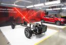 Renault ARKANA — новые подробности