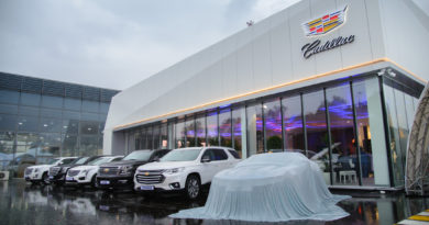 Cadillac Almaty – «американская мечта» для казахстанцев