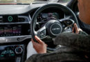 Автомобили Jaguar Land Rover будут следить за уровнем стресса водителей