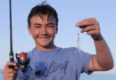 Окуньколь 2019: символический улов, проутюженные картины и живительная энергия Пестрого озера