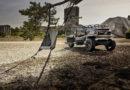 Audi AI:Trail quattro — земной луноход