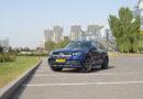 Mercedes-Benz GLE — прогрессивная роскошь