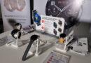 Беспроводные стереонаушники и часы с памятью от Huawei