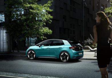VW ID.3 — Ё-вагон
