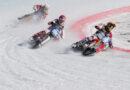 Ice Speedway Gladiators World Championship 2020: осколки льда и метанола взвеси…