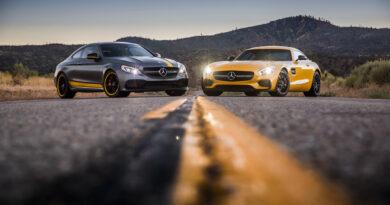 120 лет Mercedes!