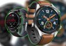 Huawei Watch GT-2 — ваш личный ассистент
