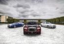 Rolls-Royce Ghost — дышите глубже