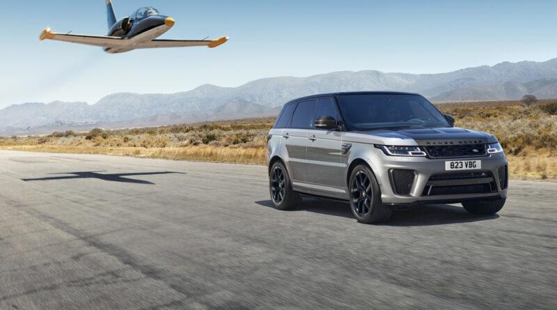 Range Rover Sport 2021 — выбрать свой и умереть