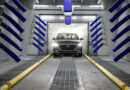 КМК «Астана Моторс» открыла завод Hyundai Trans Kazakhstan