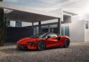 McLaren Artura — большой праздник Артура