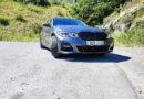 BMW 320Xi — и это все о ней