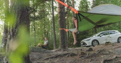 Новинки от Nokian Tyres: 2.5 км стальной проволоки, арамидные волокна и эффект Коанда